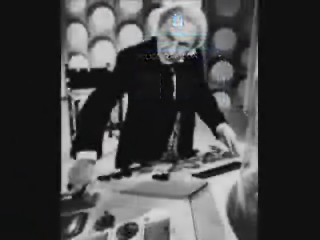 The Doctor's Theme Edit 1