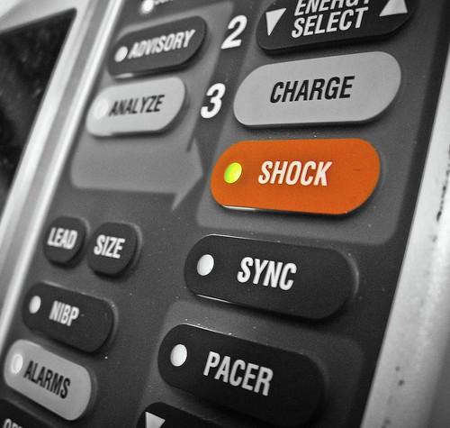 MMX 168 Shock