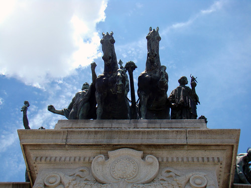 Monumento à Independência do Brasil