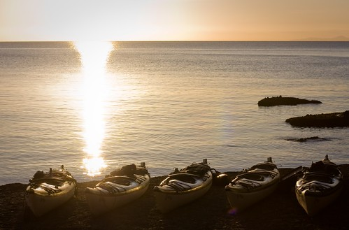 Baja Kayaks -1-