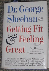 Dr. George Sheehan book