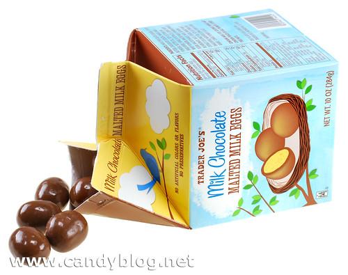 Cute Carton Milk Chocolate