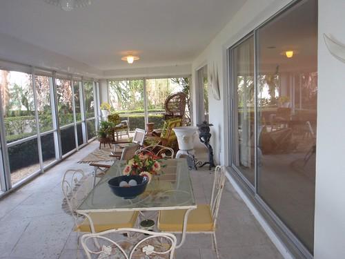 patio II
