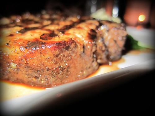 Landmark Steak