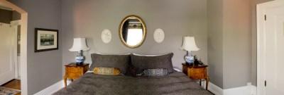 Alexandria Suite - Villa Marco Polo Inn