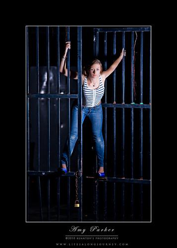Night Portraits - Amy Parker #2