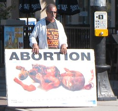 ABORTION // Fetus & Moron