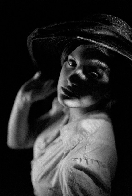 Film Noir - Erin Peterson