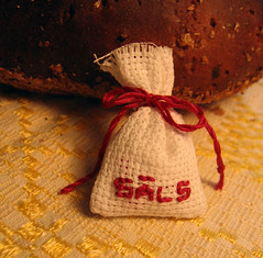Sāls maisiņš
