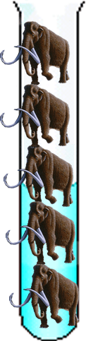 Animal Tourism Blog Test Tube Wooly Mammoths