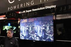 Toshiba 4k Display