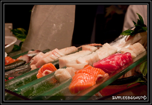 2010.03.20 Kampachi Japanese Buffet @ Penang-4