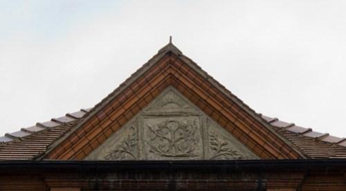 Didsbury Architecture