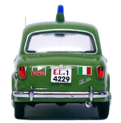 Rio Fiat 1100 Carabinieri