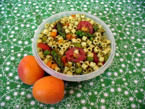 #394 - Pasta Salad