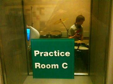 Practice Room C