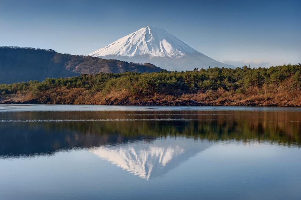 Fuji Fuji