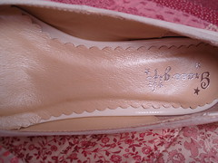 Cushioned Insole
