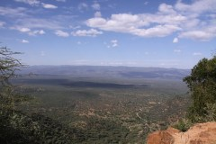 Viewpoint Kerio Valley