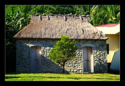 Sinakan, Sabtang Island, Batanes