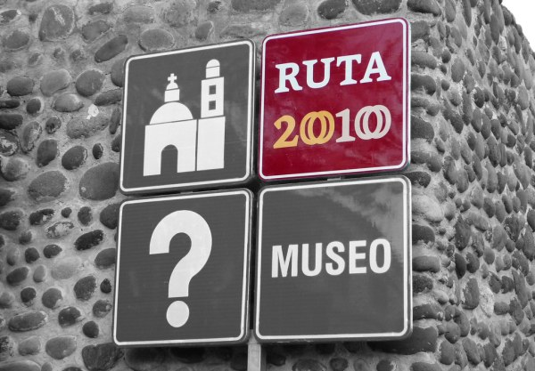 Ruta 2010