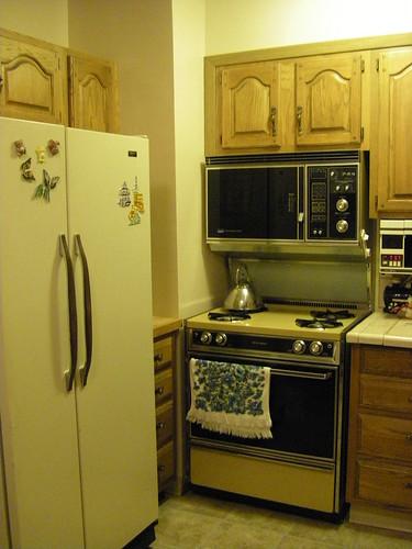 Appliance Warranties