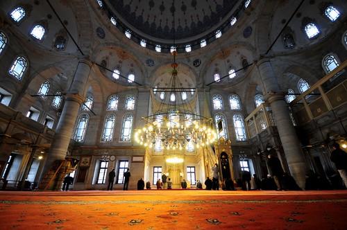 eyüb sultan camii