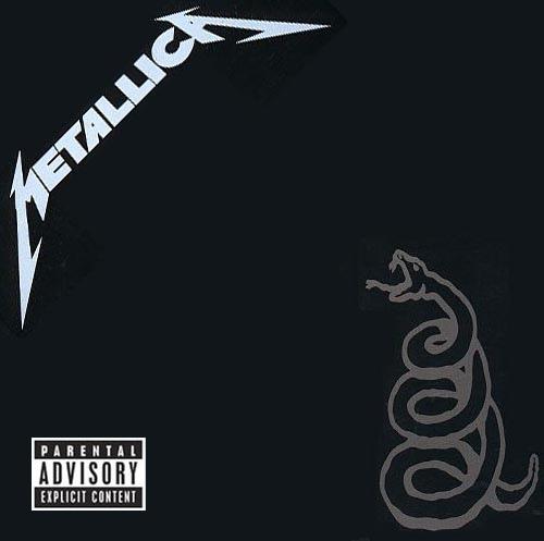 (1991) Black Album (320 kbps)