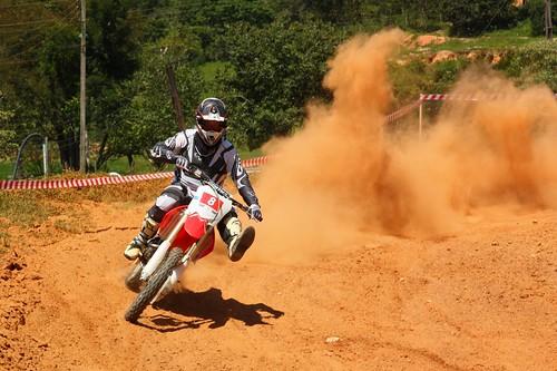 Abertura do Campeonato Mineiro de Cross Country