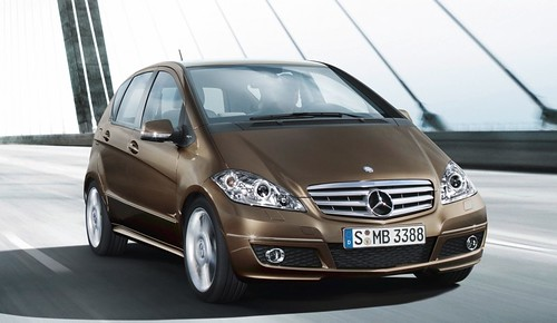 Luxury Vehicle: Mercedes Benz To Launch A Class In India
