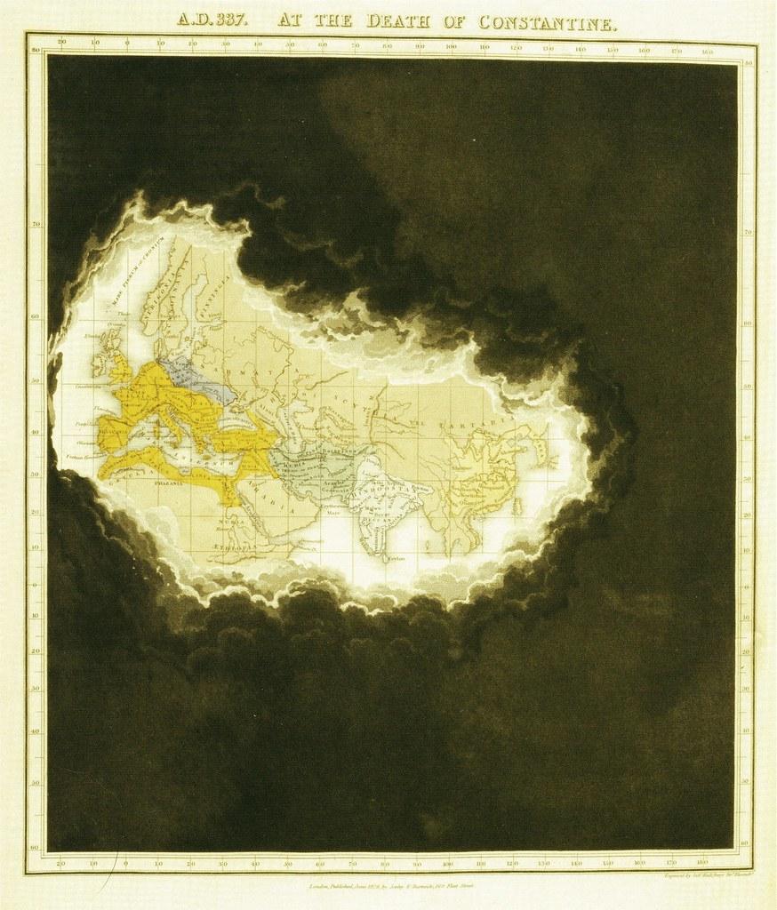 Cartographies of Time by Rosenberg + Grafton: papress.com 008