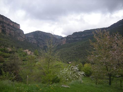 Vall d'Ora - 1 i 2 de maig 201