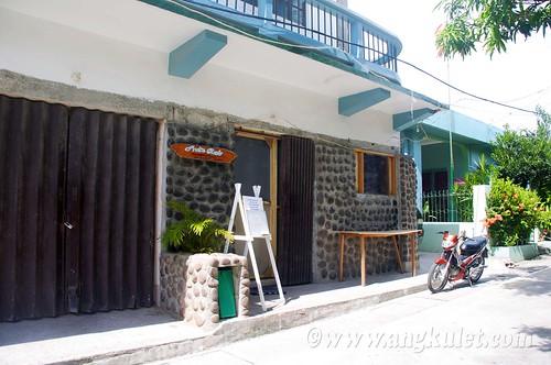Fratz Cafe, Basco, Batanes