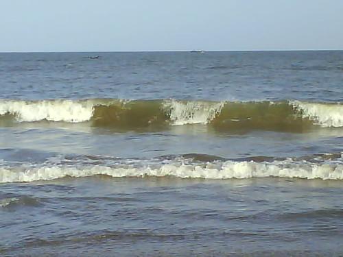 Ahmedpur-Mandvi-Beache