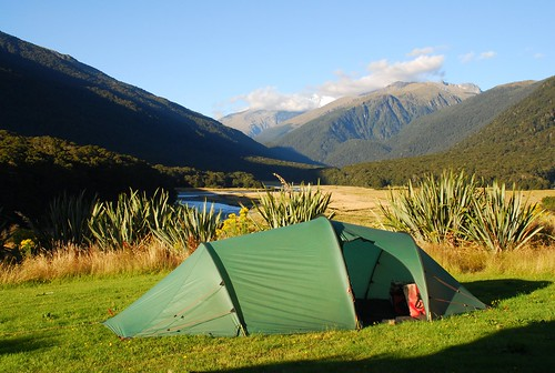 Hilleberg Nallo 3GT Tent