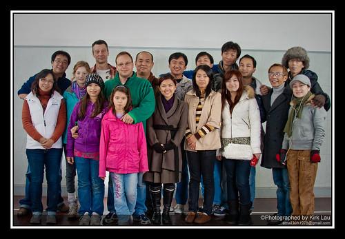 Help Portrait Shanghai Team!