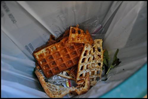 Waffle Fail