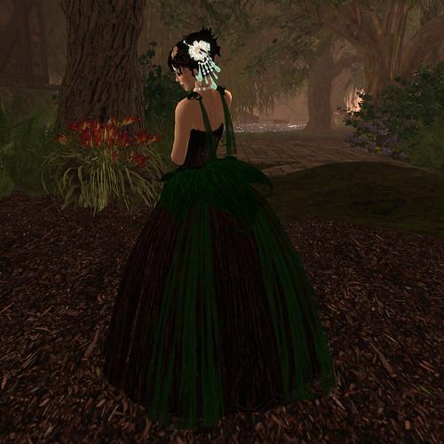 Flora - Sanctum IV