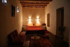 Sel d'Ailleurs - Hotel in the Atlas Mountains