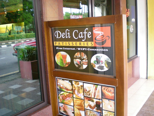 Deli Cafe 2