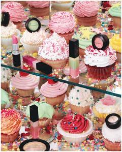 cupcakes & cosmetics