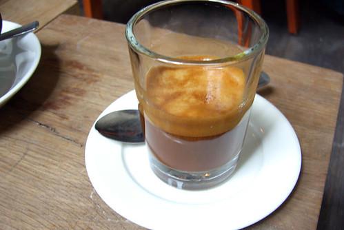 macchiato at kaffe 1668