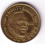1996 Pinnacle Mint Coins Brass