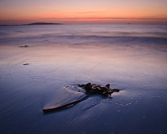 """Dusk at Berneray looking towards Bororay IV • <a style=""""font-size:0.8em;"""" href=""""http://www.flickr.com/photos/26440756@N06/4519439412/"""" target=""""_blank"""">View on Flickr</a>"""