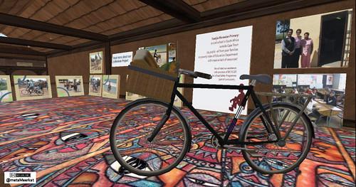 African Bicycle Project Uthango