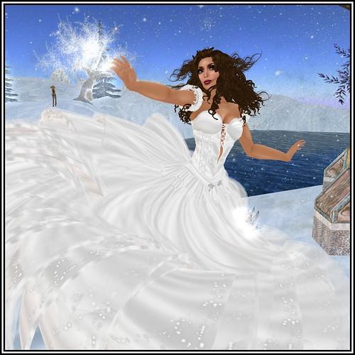 Mira Snow 2