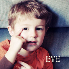 Asher Eye