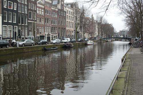 Viaje a Bruselas, Colonia, Amsterdam y Brujas (Feb. 2010)