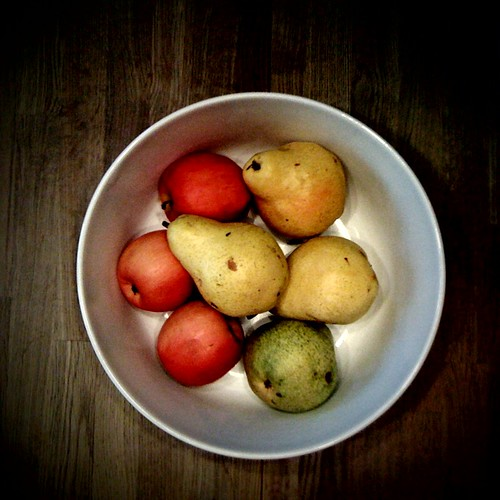 Fruit on my table