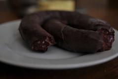 Liver Sausage Boudin Noir